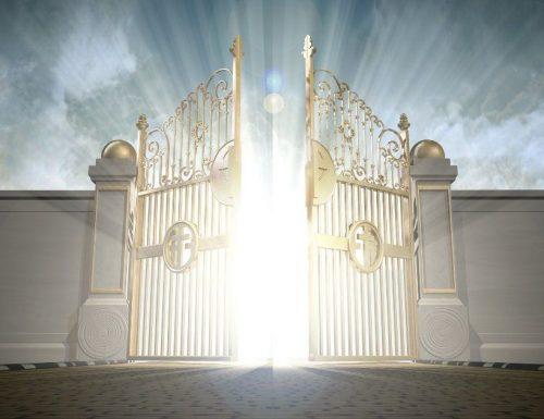 Come sarà il paradiso? (5 cose incredibili che possiamo sapere per certo)