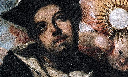 5 consigli sulla preghiera di San Tommaso d' Aquino