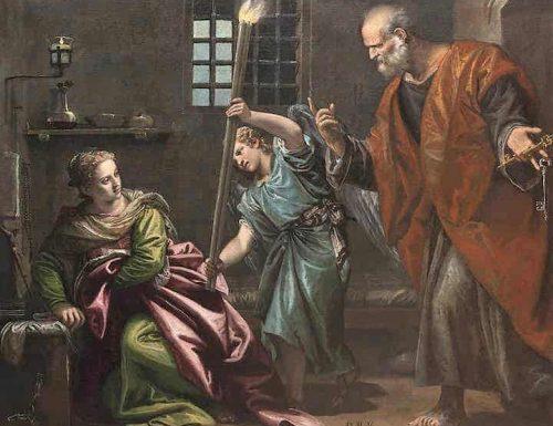 Vita dei Santi: Sant'Agata