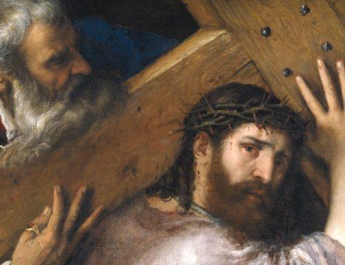 Anche i Santi hanno paura della morte