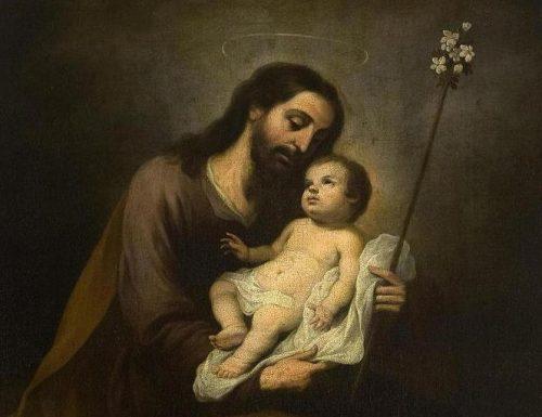 San Giuseppe è un padre spirituale che combatterà per te