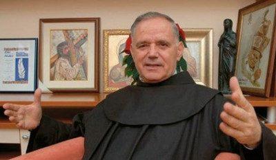 P. Jozo di Medjugorje: Cari figli, pregate insieme, pregate il Rosario ogni giorno