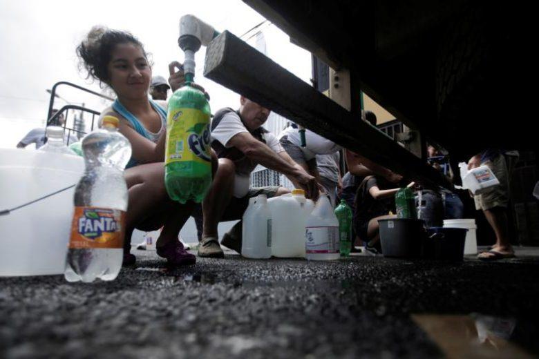Il Vaticano pubblica un documento sul diritto all'accesso all'acqua