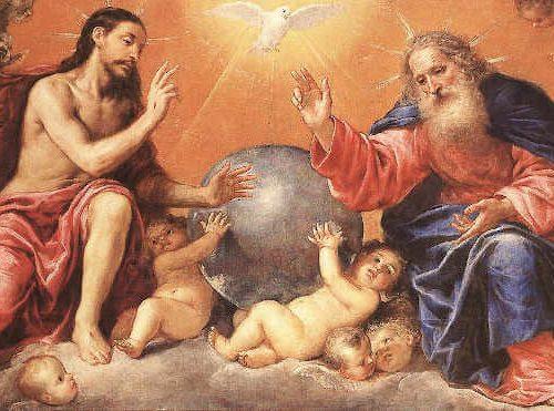 Rifletti oggi su come vivere il momento presente in santità