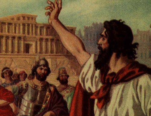 Come rispondere quando Dio chiama al pentimento