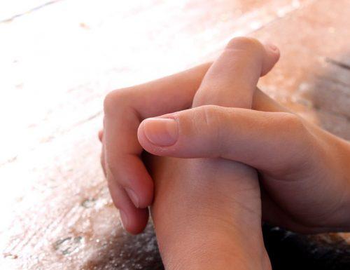 د ورځې وقف: د مسیحي امید درلودل