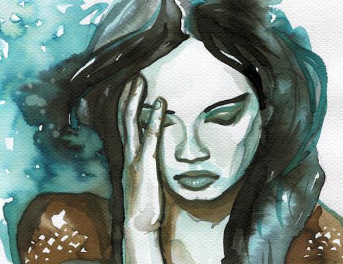 Cosa fare quando si è stressati, angosciati o sopraffatti
