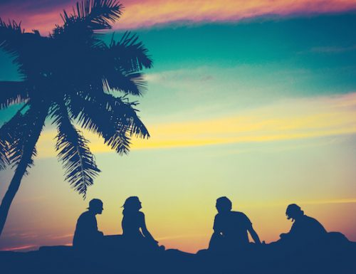 4 modi per distoglierti dalla mente e sostituire la preoccupazione con gioia