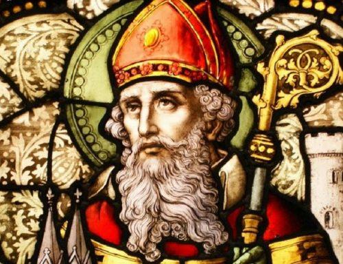 Vita dei Santi: San Patrizio