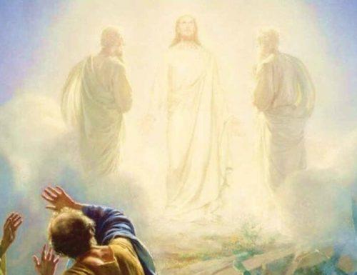 روحاني تمرینونه: د عیسی لپاره زموږ هیله زیاته کړه