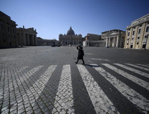 """l'Italia prolungherà la quarantena fino """"almeno"""" al 12 aprile"""