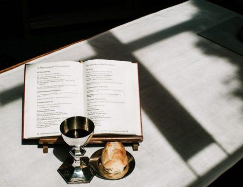 Cosa dice la Bibbia riguardo alla Messa