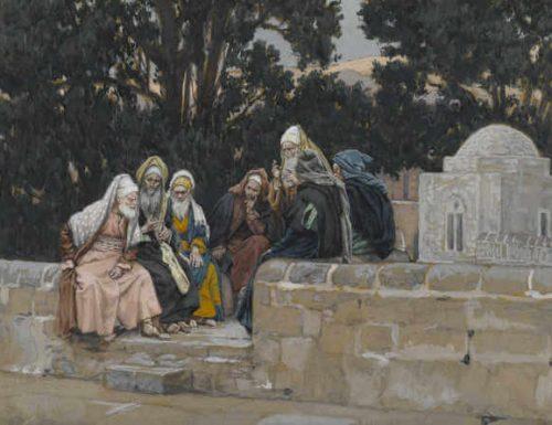 Rifletti come Dio ti lascia in difficoltà rispetto al suo amore