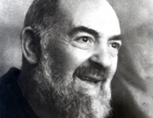 Supplica a Padre Pio in questo tempo di coronavirus