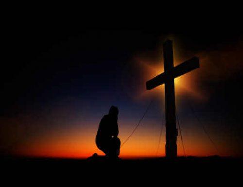 Riflessione: La volontà di Dio in tutte le cose