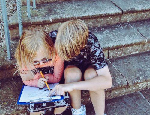 Cosa possono fare i bambini per la Quaresima?
