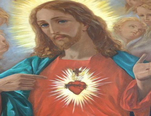 Devozione al Sacro Cuore nel mese di Giugno: giorno 26