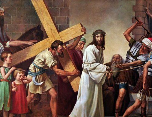 Духовне вежбе: превазилажење и поправљање греха
