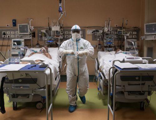 COVID-19: I malati di cuore dovrebbero stare più attenti?