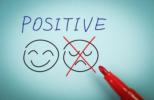 La forza del pensiero positivo: cambia adesso la tua vita