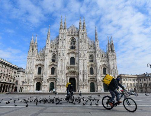 Il coronavirus reclama altre 837 vittime in Italia mentre l'epidemia raggiunge il picco