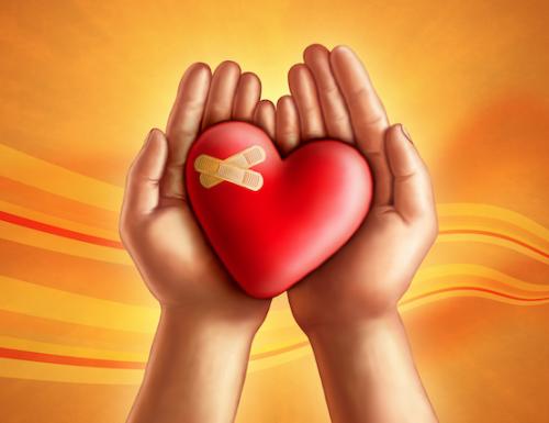 Gratitudine radicale: come trasformare il tuo dolore in pace
