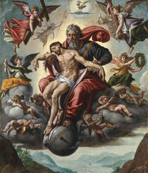 Divina Misericordia: la riflessione del 12 Aprile 2020