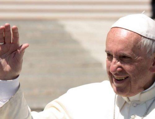 Данашње јеванђеље 10. новембра 2020. са речима папе Фрање