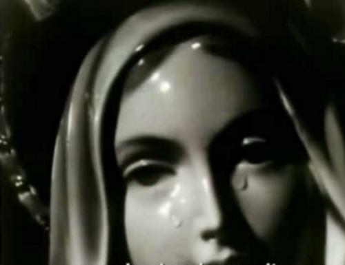 Video ya uchoraji wa Madonna. Video maarufu katika historia ya Katoliki