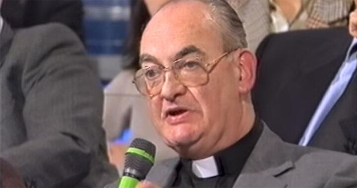 """Un sacerdote muore e ritorna in vita """"ho visto Gesù,  la Madonna e Padre Pio"""""""