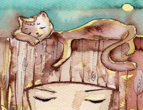 Motivazione: Cosa ho imparato sull'amore e sul dolore quando ho perso i miei gatti