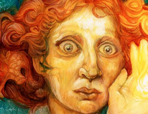 Come domare una mente preoccupante durante i periodi difficili