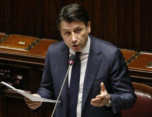 """""""La battaglia del Coronavirus non è finita"""": il Primo Ministro italiano annuncia il blocco fino al 13 aprile"""