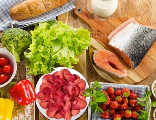 Dieta bilanciata: come perdere 3 kg in 10 giorni mangiando bene
