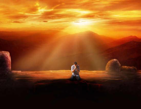 Divina Misericordia: riflessione del 10 Aprile 2020
