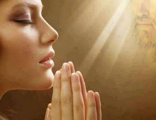 یوه دعا کله چې تاسو په خدای باور کولو لپاره مبارزه وکړئ
