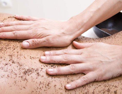 Cura della pelle fai-da-te: esfoliazione