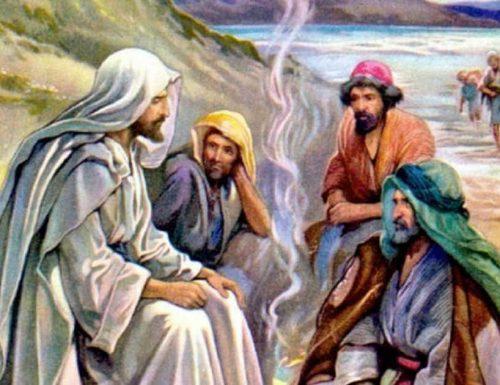 Rifletti, oggi, sulla profondità del tuo amore per Dio e su quanto bene lo esprimi a Lui