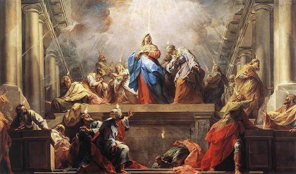 Signore, manda il tuo Spirito nella mia vita e incendiami con i suoi doni