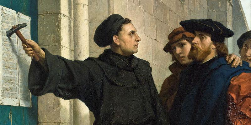 Протестантски хришћани: лутеранска веровања и праксе