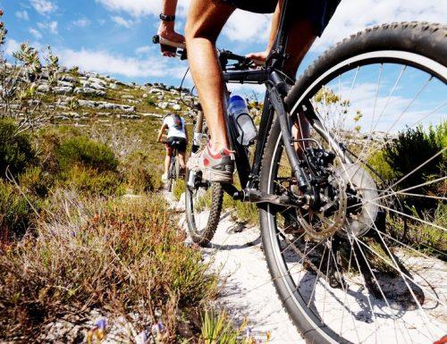 Ciclismo per salute e benessere