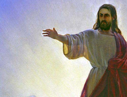 Devozione pratica del giorno: essere un buon cristiano ovunque