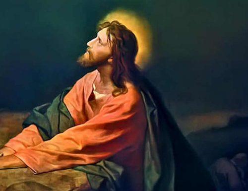 Rifletti, oggi, sul glorioso e onnipotente Dio