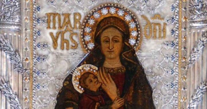 Covid: arriva l'immagine della Madonna e finiscono i contagi. Si grida al miracolo