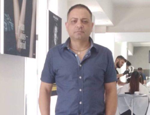 Паоло Тесционе: Кажем вам како управљати фризерским салонима у залеђу. Влада је прелетела читав сектор