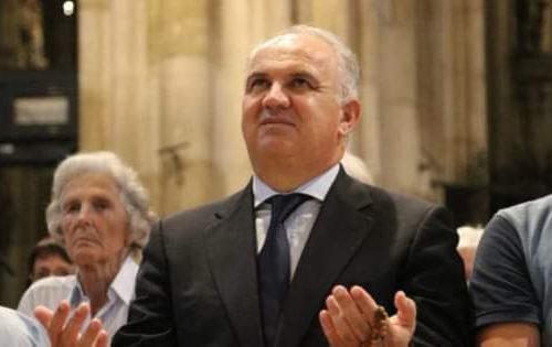 Medjugorje: Mesej luar biasa terakhir yang diberikan kepada Ivan pada Mei 2020