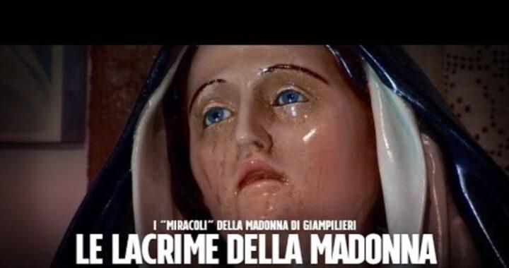 La Madonna di Giampilieri