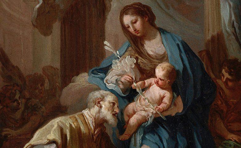 San Filippo Neri,  Santo del giorno per il 26 maggio