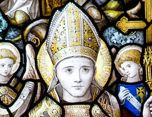 Sant'Agostino di Canterbury,  Santo del giorno per il 27 maggio