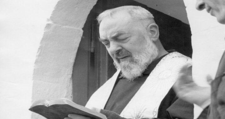 """Si sveglia dal coma """"ho visto Padre Pio vicino al mio letto"""""""
